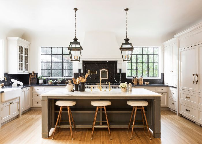 Kitchen Backsplash Trends 2020.Calling It These Will Be The Hottest Kitchen Trends In 2019