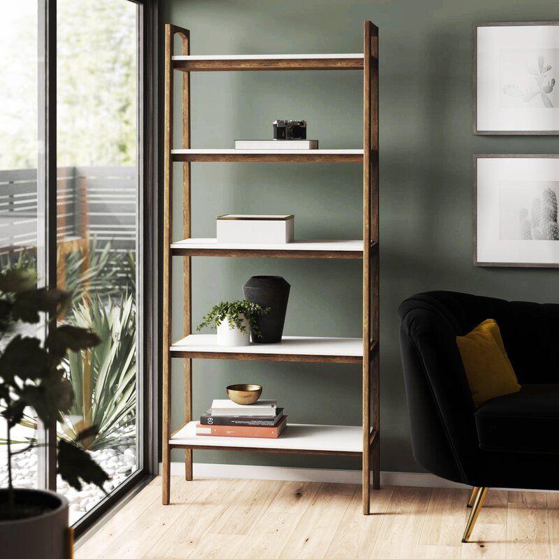 Yesenia Bookcase