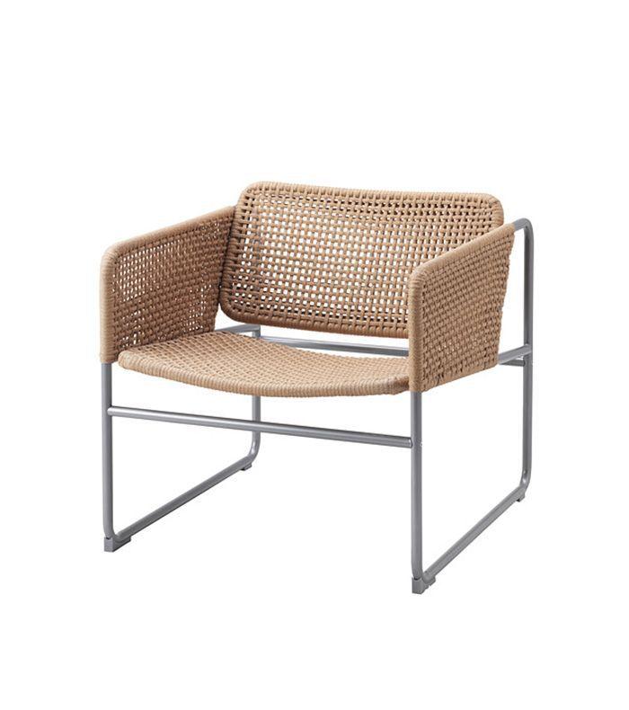 IKEA Industriell Armchair