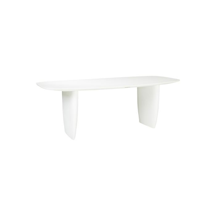 CB2 x Goop Bordo Dining Table