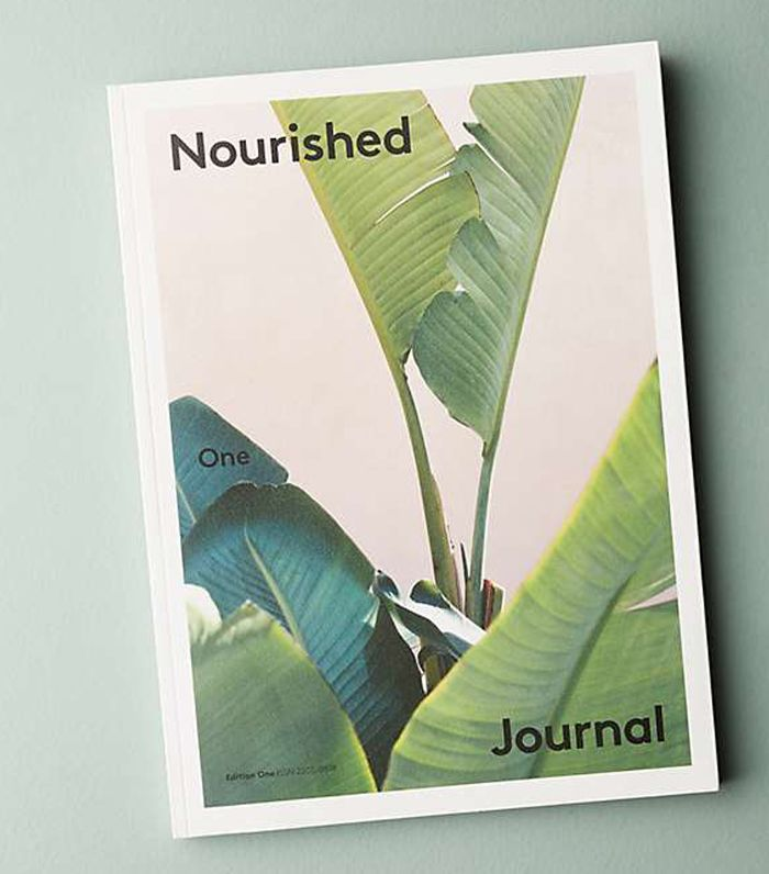 Nourished Journal