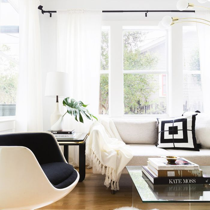9 Minimalist Living Rooms For Of