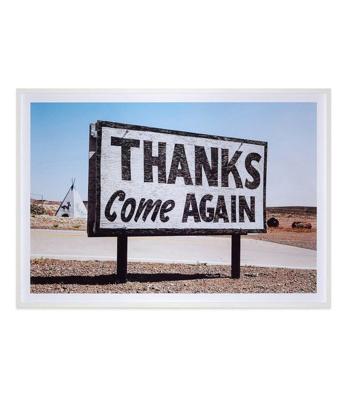 Thanks, Come Again by Paul Edmondson