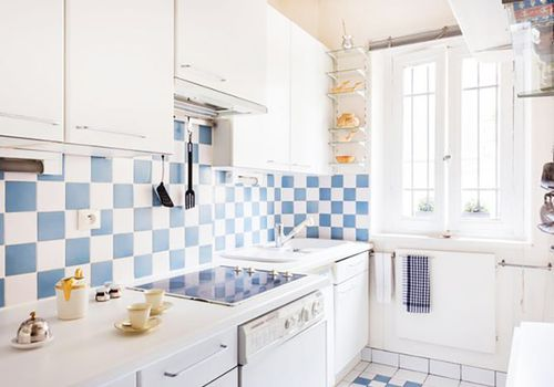 The 9 Most Breathtaking French Kitchens We Want To Cook In