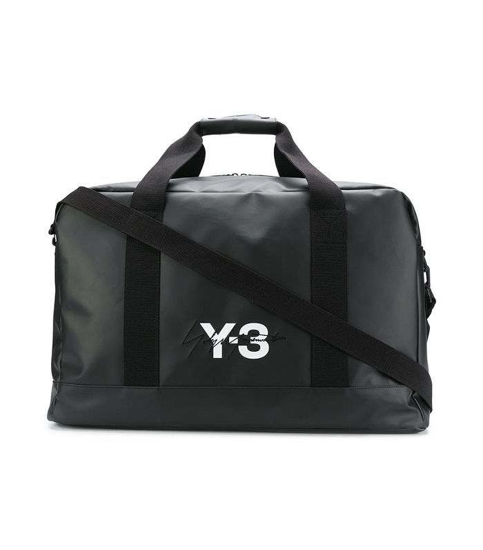 top handle duffle bag