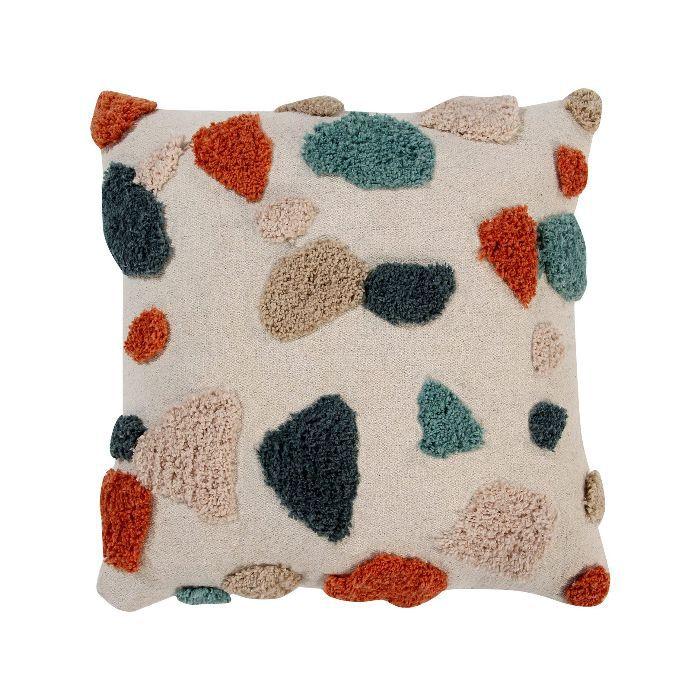 Maisonnette Lorena Canals Terrazzo Washable Pillow