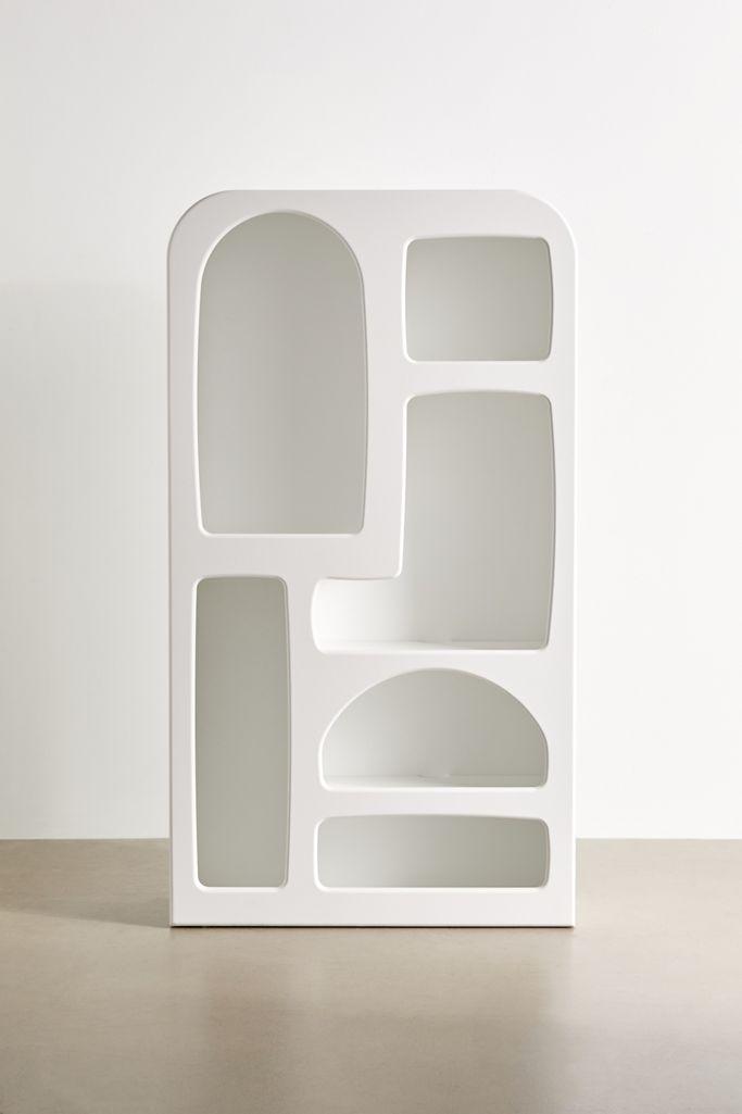Isobel Bookshelf product photo.