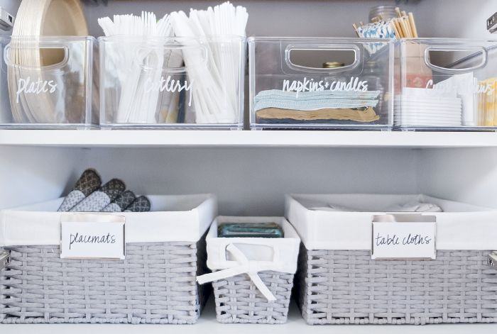 Now This Is How To Organize A Small Kitchen