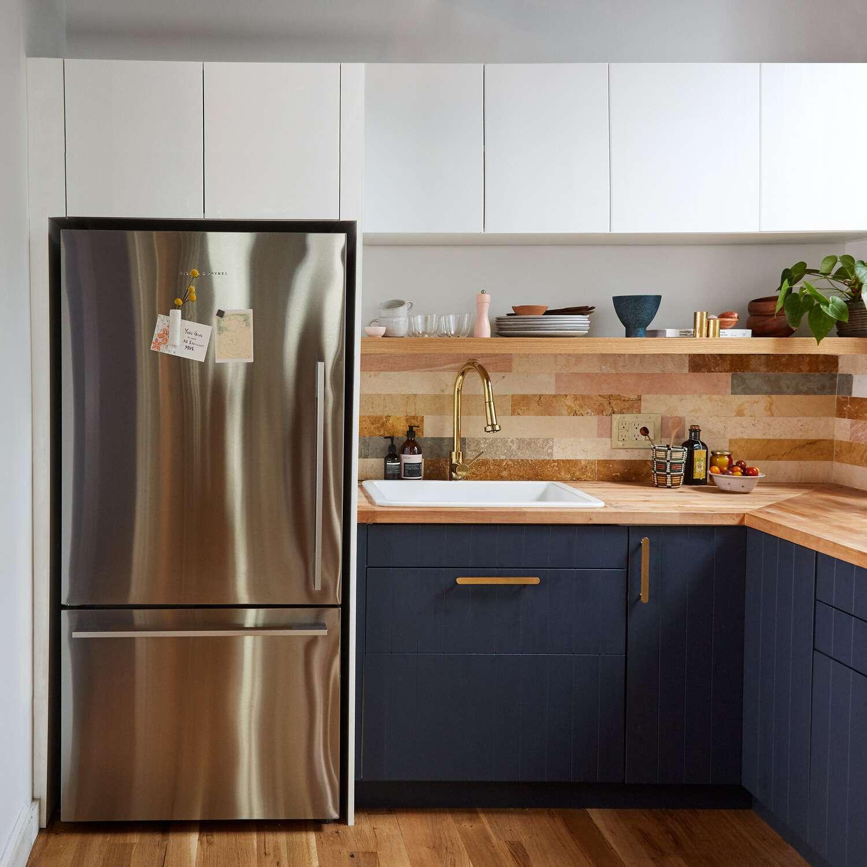 10 Clever Ikea Kitchen Design Ideas