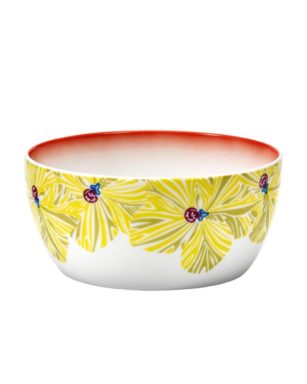Missoni Flowers Large Fruit Bowl