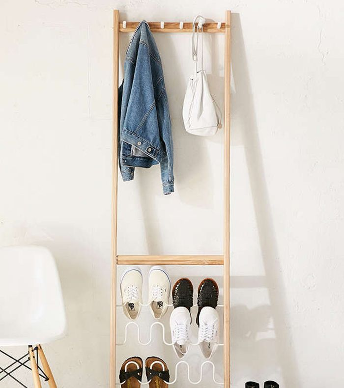 Urban Outfitter Leanera Leaning Shoe Storage