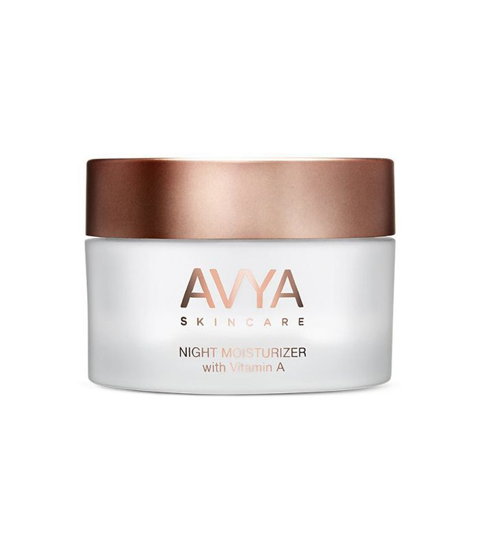 AVYA Skincare Night Moisturizer Best Moisturizers for Oily Skin