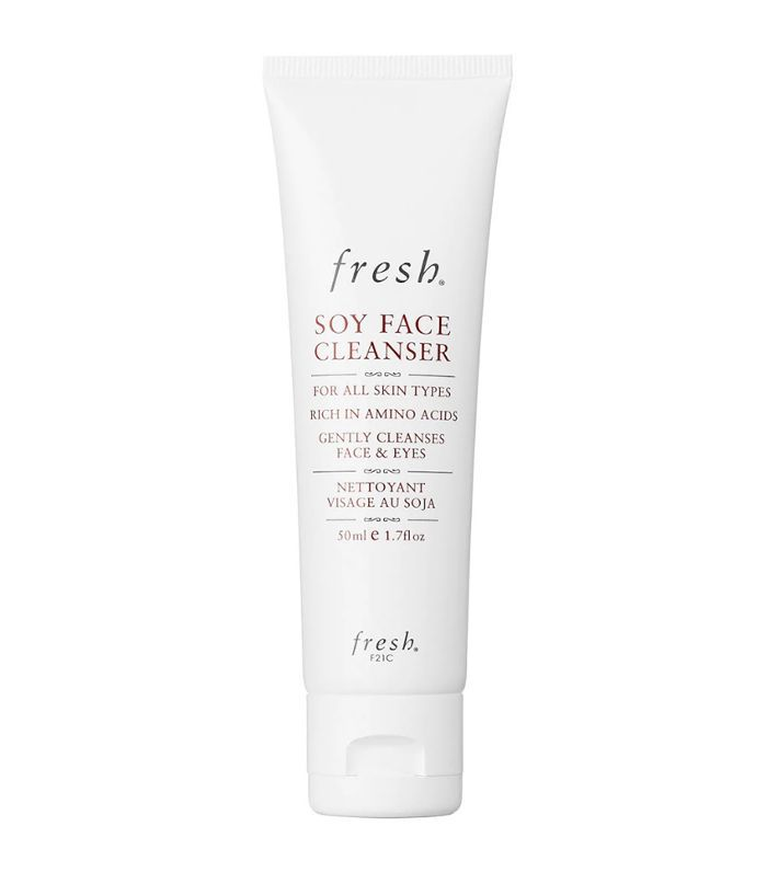 Soy Face Cleanser Mini 1.7 oz/ 50 mL