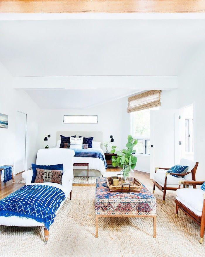 Amber Interiors—Living Room