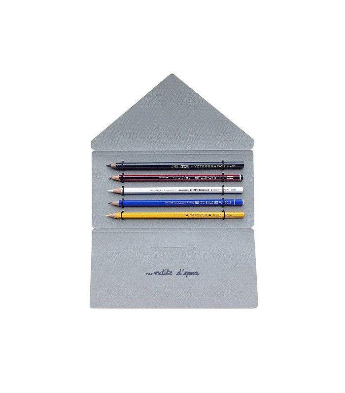 Antica Cartotecnica Vintage Pencils
