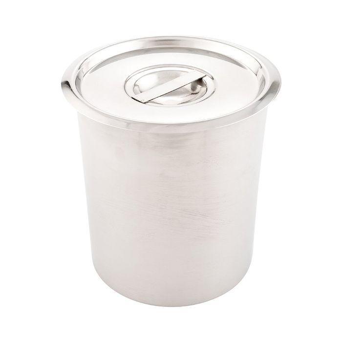 Restaurantware Stainless Steel Bain Marie