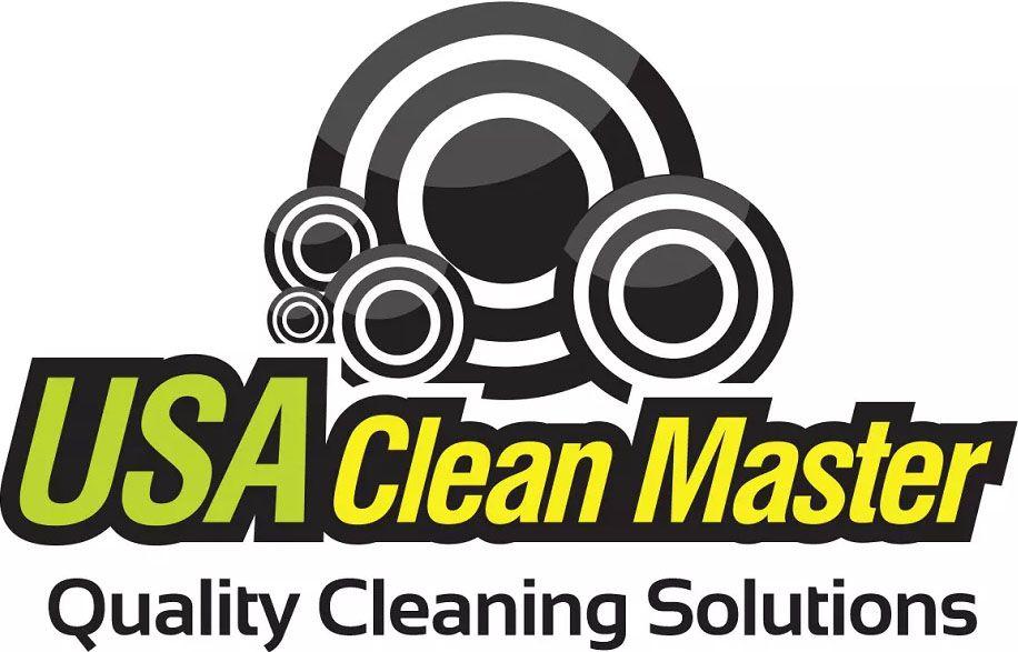 USA Clean Master