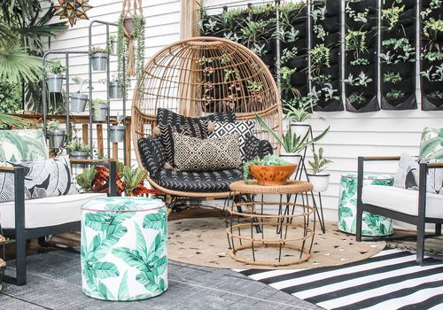 9 Ways To Design A More Zen Outdoor Space