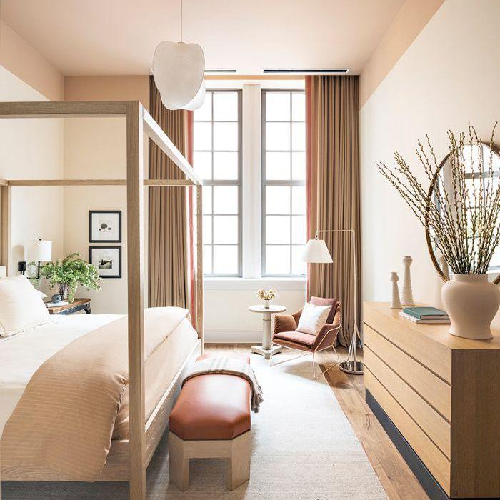Home Decor Trends 2018 Monochrome