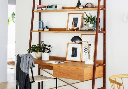 Home-Office Decorating Ideas to Boost Your Productivity