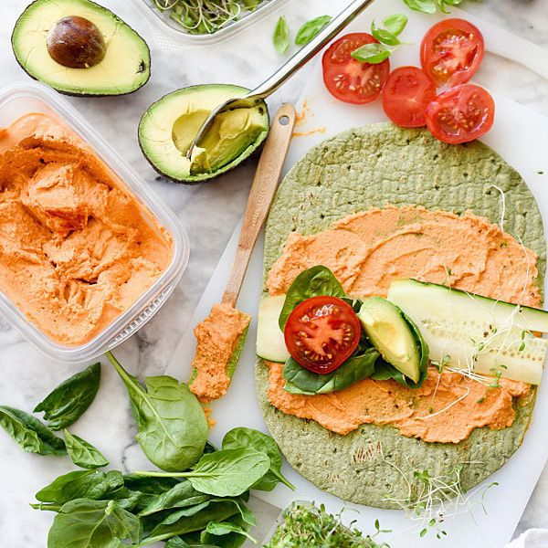 This Healthy Snack Recipe Has 400K Saves on Pinterest (It Involves Zero Cooking)