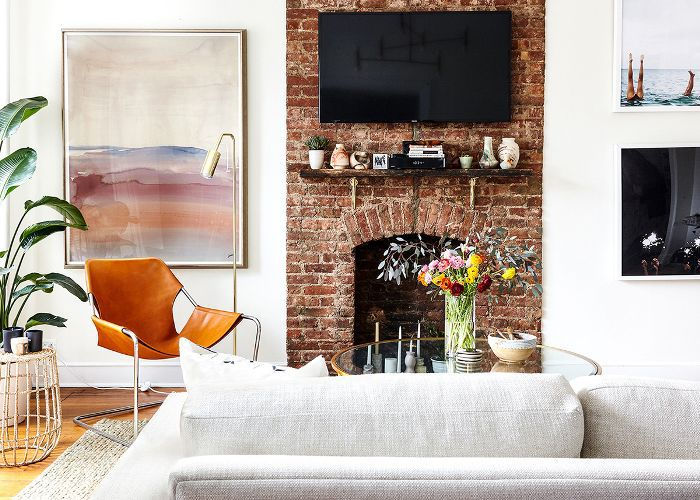 Modern Brooklyn Apartment Tour