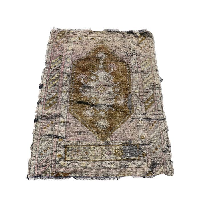 Silk Road Rugs Vintage Rug