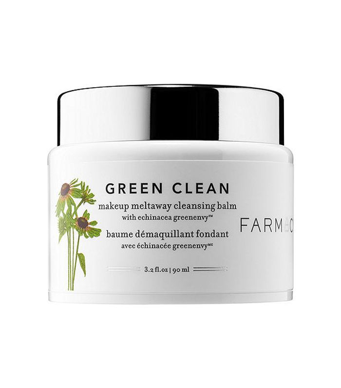 Green Clean Makeup Meltaway Cleansing Balm with Echinacea GreenEnvy(TM) 3.2 oz/ 90 mL
