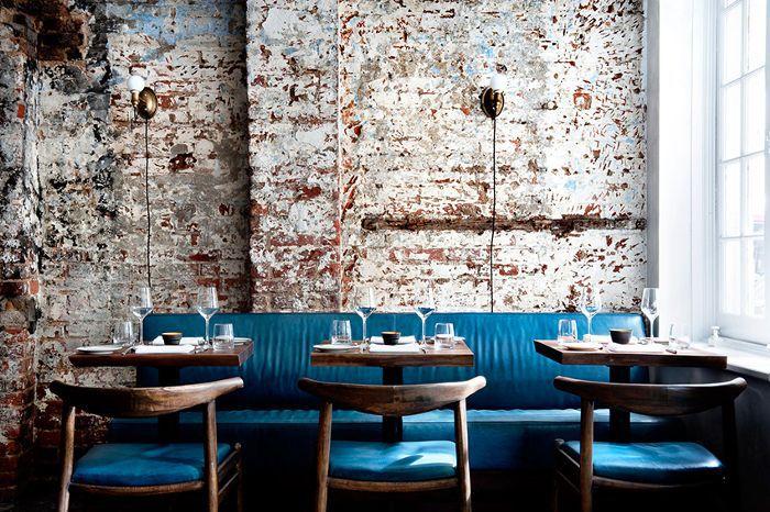 Restaurantes con estrellas Michelin en Nueva York