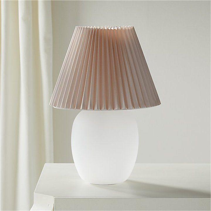 Allure Table Lamp