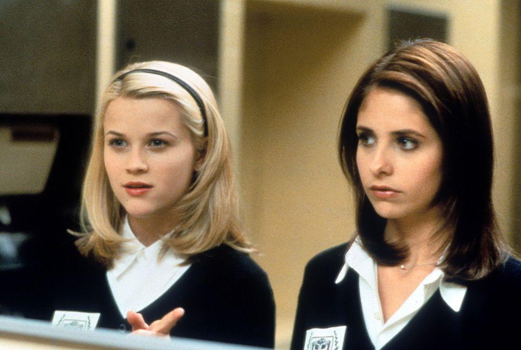 best 90s movies - cruel intentions