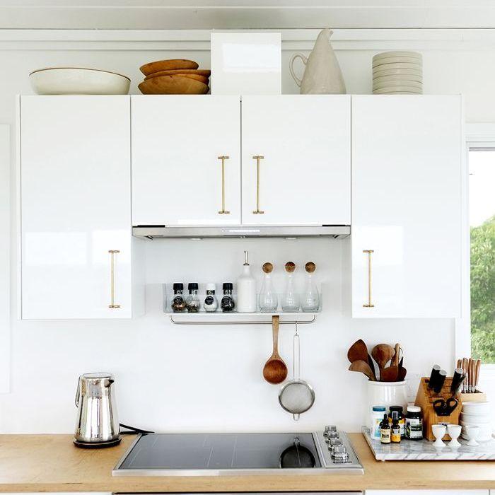 Consejos de cocina de Martha Stewart - Encimeras