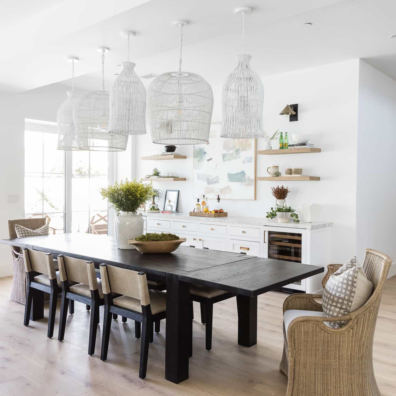 26 Dining Room Light Fixture Ideas You, Dining Room Fixtures