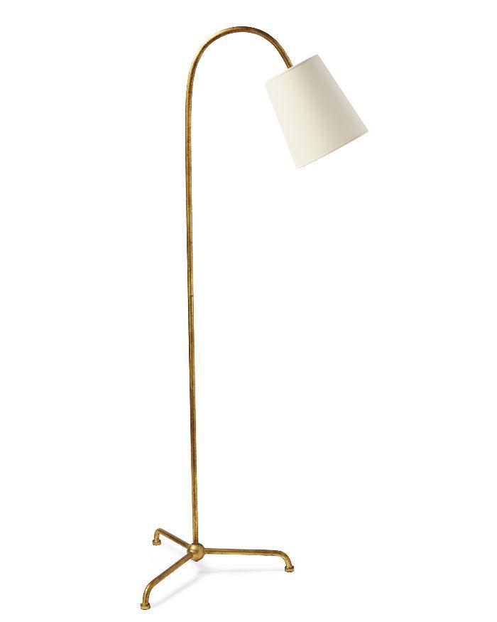 Serena & Lily Preston Floor Lamp