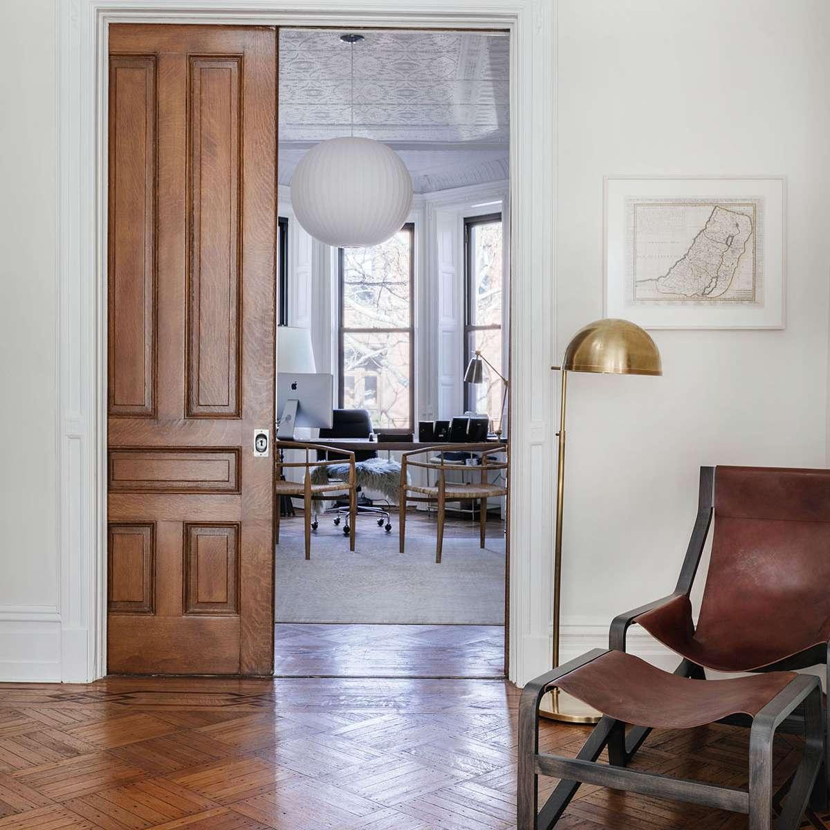 Ideas de diseño de oficina en casa