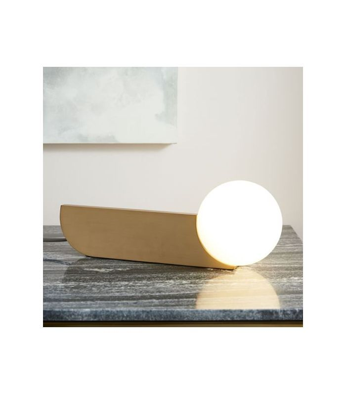 West Elm Bower Table Lamp