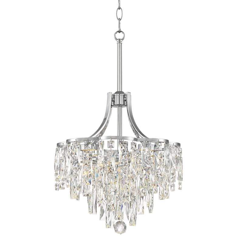 Villette Crystal Pendant Light