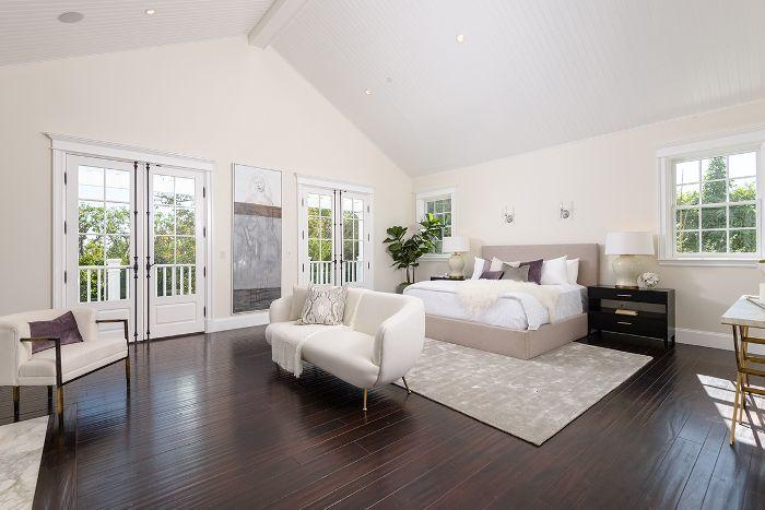 Step Inside Jennifer Garner S Pacific Palisades Home
