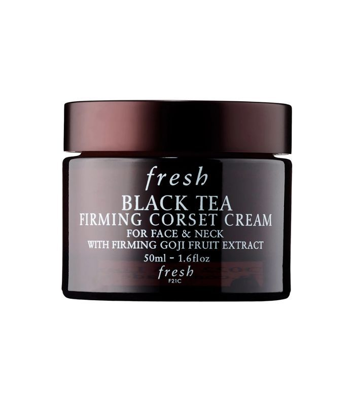 Black Tea Corset Cream Firming Moisturizer 1.6 oz/ 50 mL