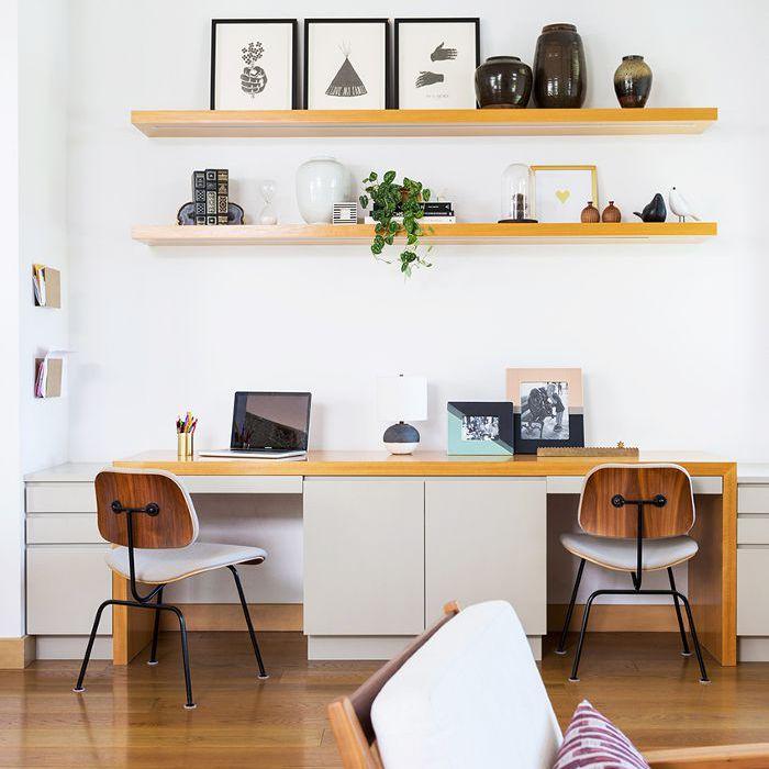 Home Office Décor