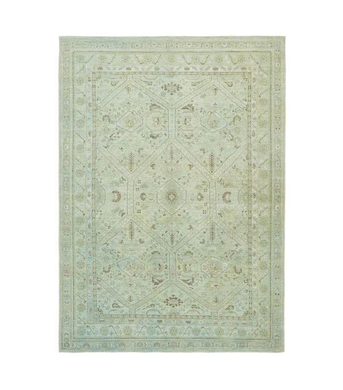 ABC Carpet & Home Color Reform Spectrum Overdyed Rug