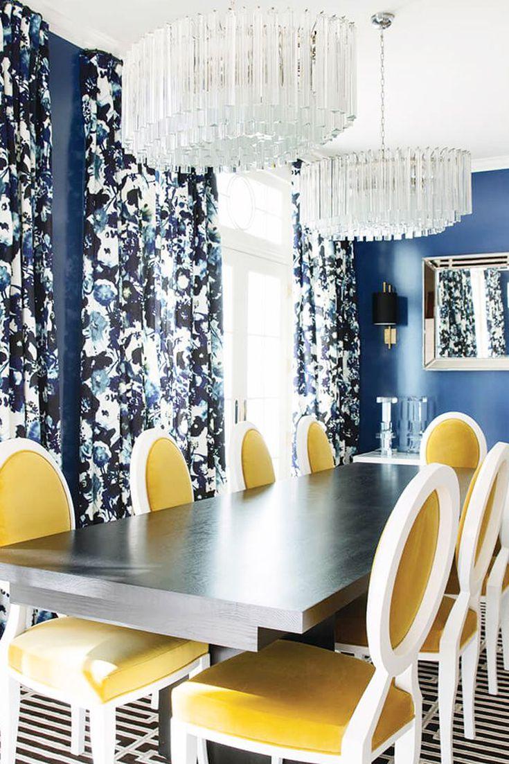 The 10 Best Blue Paint Colors