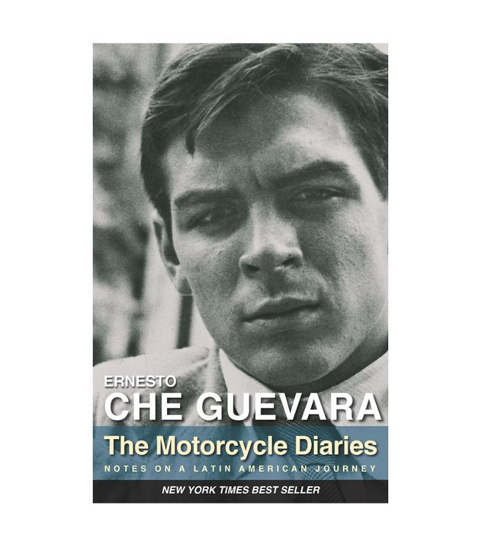 The Motorcycle Diaries: Notes on a Latin American Journey best Adventure Books