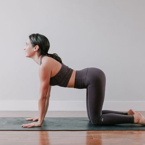 Breathe Easy—These Yoga Poses Were Made for Relieving Lower Back Pain