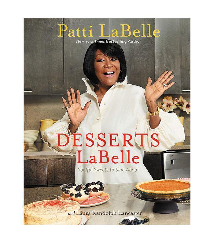 Patti LaBelle Desserts LaBelle