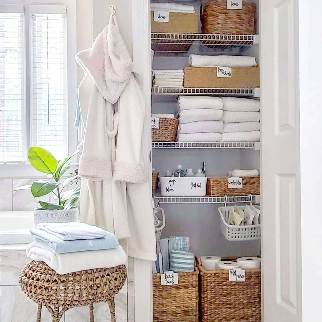 A SIMPLY STYLED NEST