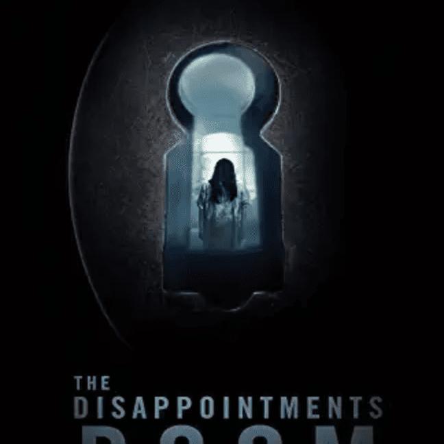 la sala de las decepciones