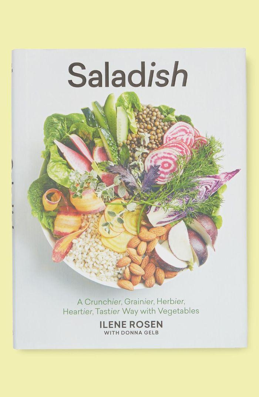 Saladish Cookbook