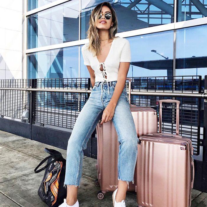 12 International Travel Packing List Essentials