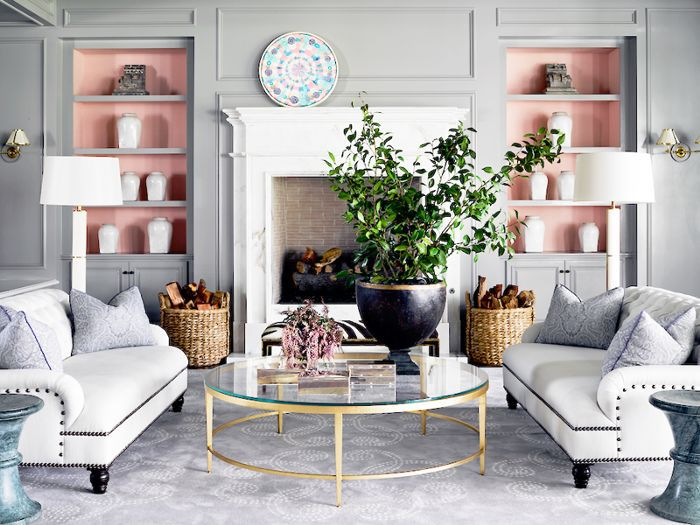 Interior Designer Reveal Their Perfect Paint Color Palettes
